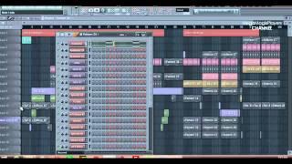 Making Of Avicii The Nights The Days Album Fl Studio Remake