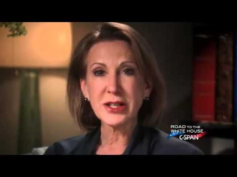 Carly Fiorina Presidential Campaign Announcement