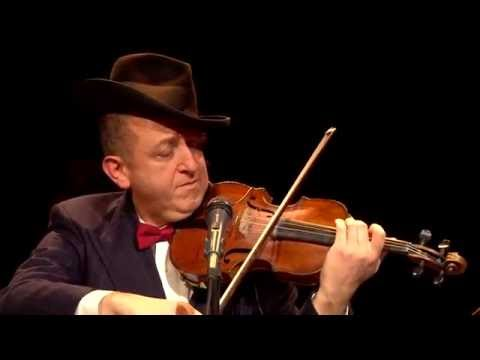 Maxwell Street Klezmer Band (Alex Koffman, Violin): Volachl & Kolomeikes