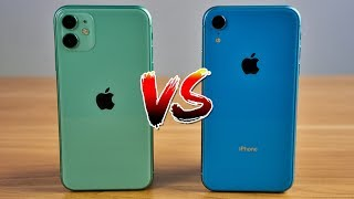 iPhone 11 vs iPhone XR - Pick the RIGHT One!