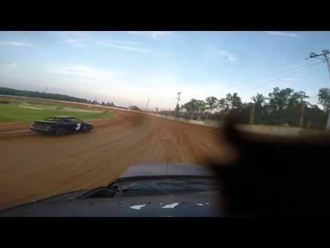 Jeremy Wood #20 Hummer Camden Speedway HOTLAPS 7 12 14 VECTOR MOUNT GoPro