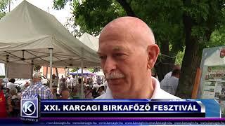 Birkafőző Fesztivál 2019