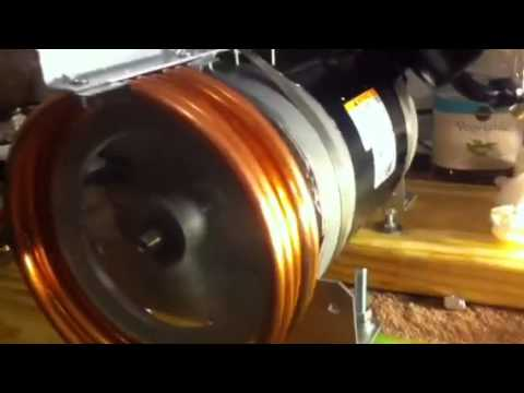Magnetic Heater Youtube
