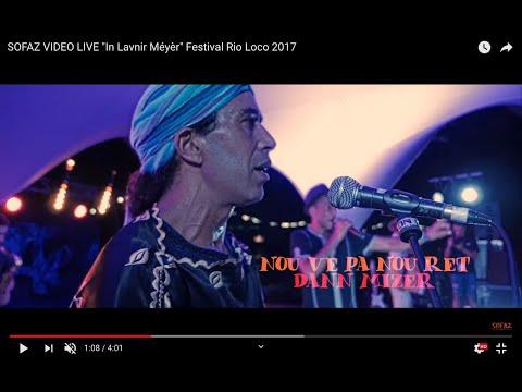 SOFAZ VIDEO LIVE