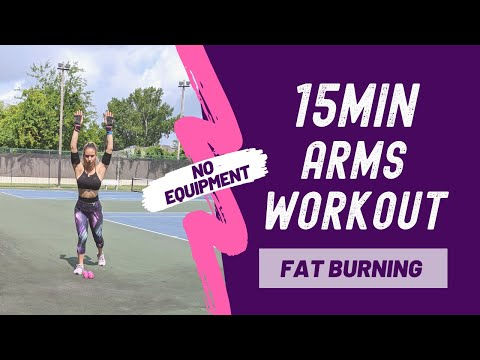 15-minutes-fat-burning-arms-workout!!---no-equipment-needed!