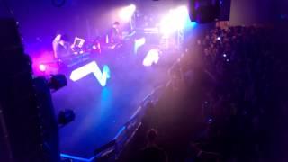 Stromae live in HH (Große Freiheit 17.02.2014) - Alors on danse Mix