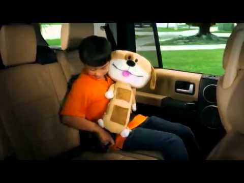 Seat Pets Seat Belt Cover As Seen On TV Commercial