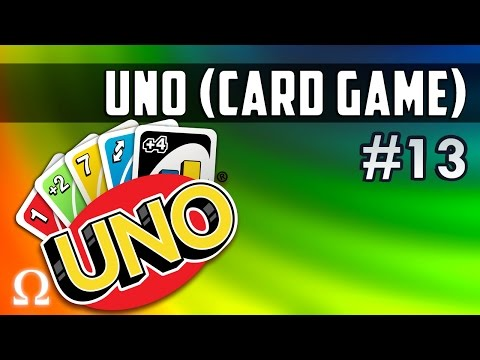 ALL THE RULES, ALL THE CHAOS! | Uno Card Game Ft. Gassy, Ritz, Ze