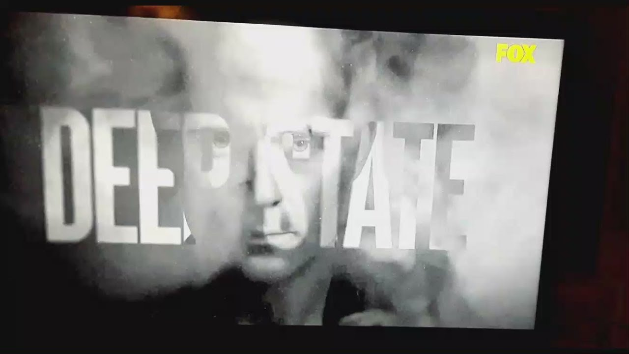 Download Deep State Episode Intro (Once In A Lifetime)