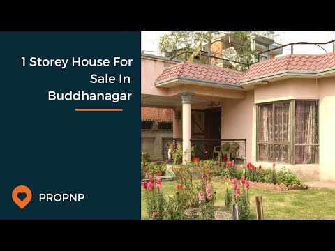 House on Sale at BuddhaNagar Kathmandu (Real Estate In Nepal)