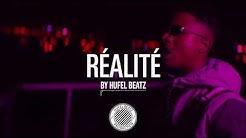 'Réalité' | Ninho X Timal Type Beat | Instru rap 2019 (Prod. HuFel Beatz)