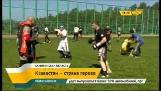 Телепроект «Страна героев» запускают в Казахстане