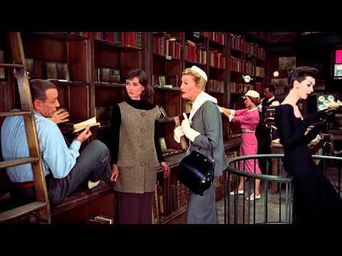 Funny Face (1957) | (1/3) | Bookstore