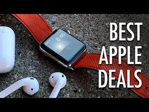 $129 Apple Watch & AirPods — Best Black Friday Deals 2019!