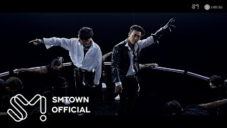 "SUPER JUNIOR-D&E's the 3rd mini album ""DANGER"" is out! Listen and d..."