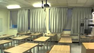 Канада 11: Школа в Канаде
