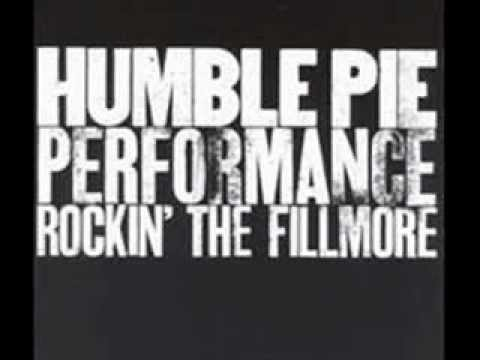 Humble Pie - I'm Ready - (Performance: Rocking the Fillmore ,May, 1971)