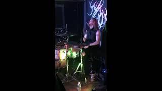 Zornheym The Opposed Live At No Man S Land Drum Cam