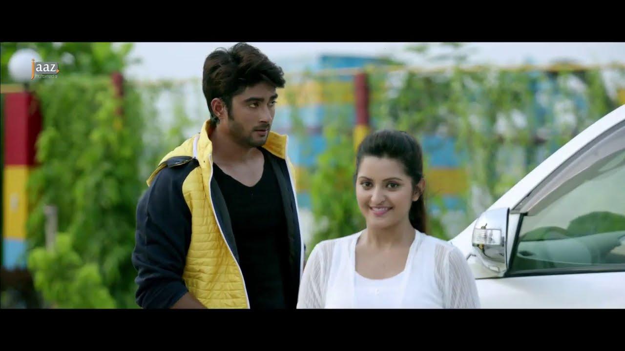 Download Rokto Romatic Clip | Roshan | Pori Moni | Sumon | Jaaz Multimedia | Rokto Bengali Movie