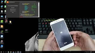 Remove Pattern Lock in All Xiaomi Phones | Xóa mật khẩu màn hình