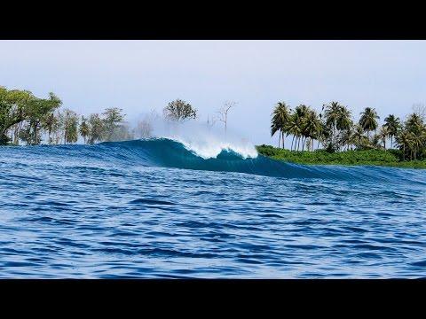TRIP HIGHLIGHTS | Surf, Travel, Fish and Explore Indonesia {Macaronis, Asu, Nias, Ujung Bocor}
