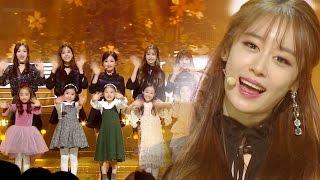 《Comeback Special》 T-ARA (티아라) - TIAMO @인기가요 Inkigayo 20161113