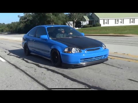 Civic: $500 Ebay Turbo Kit pt.2 (Does It Work?) Mp3