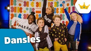 Pasapas - dansles - Kinderen voor Kinderen
