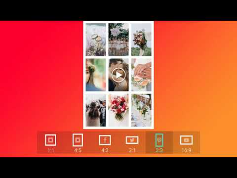 Photo Editor Pro: Cropping For Social Apps