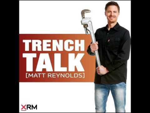 Trench Talk #001: Trench Talk Introduction & Scotty Cam | Australia's Most Well-Known Tradesman