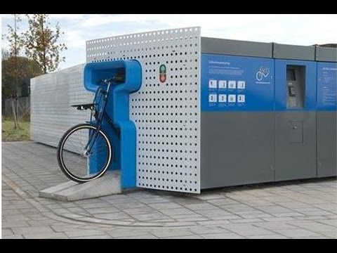Top 10 Awesome Vending Machines