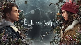 Tell Me Why with Aaron Greenberg | X019