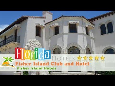 Fisher Island Club And Hotel - Fisher Island Hotels, Florida
