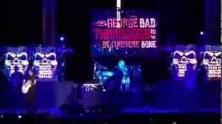 George Thorogood - Bad to the Bone, Move it on Over Thumbnail
