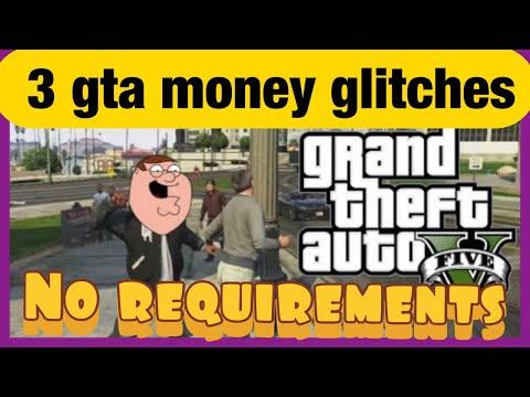 Gta Money Glitches That Still Work (No Requirements)