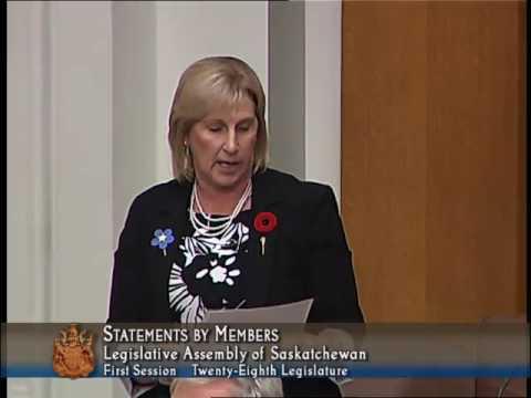 Saskatchewan Assembly recognizes Ahmadiyya Muslim Community