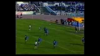 Торпедо Москва - Металлист. Финал Кубка СССР 1988г.