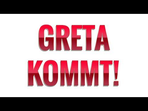 Greta Thunberg kommt nach Hamburg - wegen der Bürgerschaftswahl?