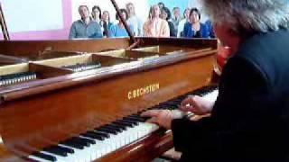 Scarlatti sonata L118 - Emerson recital