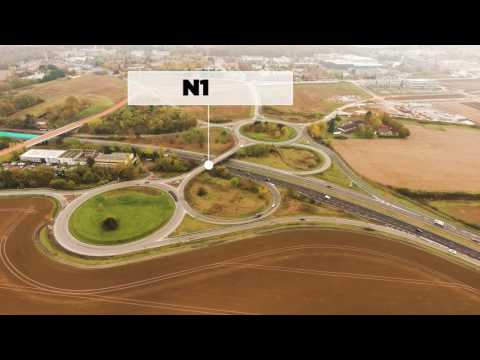 Exposition universelle 2025 : Paris-Saclay candidate !