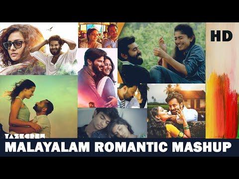 Malayalam Songs Mashup Hindi Mix