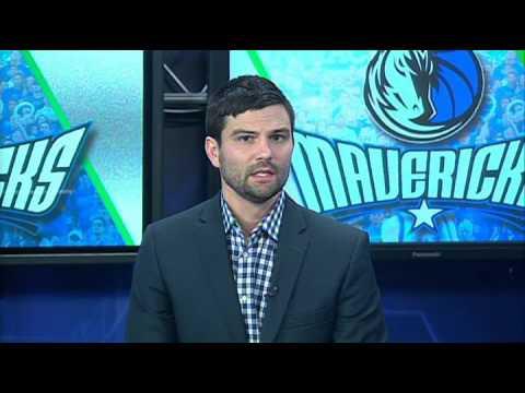 The Ticket S Jake Kemp Talks Mavs And Cowboys On Sports