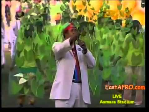 BEREKET MENGISTEAB   HAGER   2013 ERITREAN INDEPENDENCE DAY