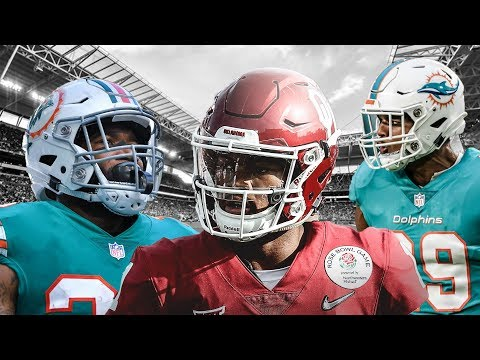 Rebuilding Miami Dolphins 2019 Roster
