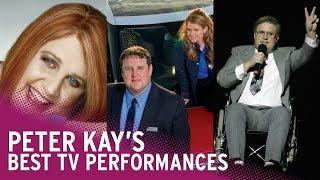 Peter Kay's Best TV Performances thumbnail
