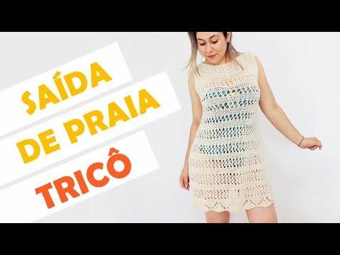 db2878c56 Blog-By-Day: Vestido Saída em Tricô Blog By Day