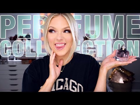 Perfume Collection & My Go To Scents! thumbnail