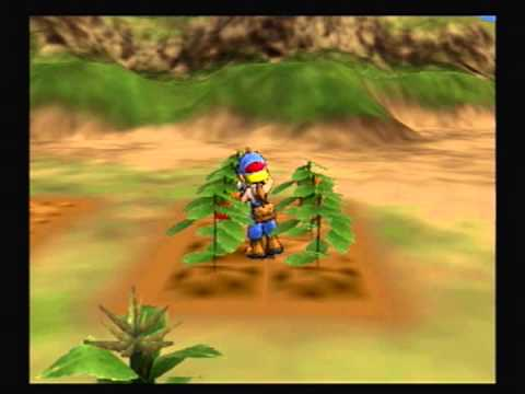 Harvest Moon Save The Homeland Episode 11 A Lesson In Fishing