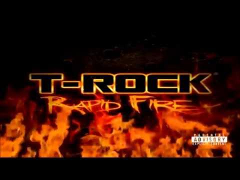 T-Rock - Rock Solid Frontline (ft. Smoke, Odd-1, C-Rock)