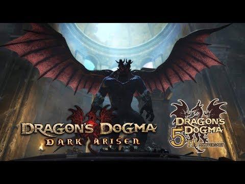 Объявлена дата релиза Dragon's Dogma: Dark Arisen для PS4 и Xbox One